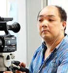 科学技術コミュニケーション教育研究部門(CoSTEP) 特任准教授 早岡英介