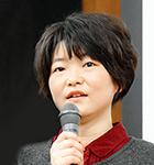 科学技術コミュニケーション教育研究部門(CoSTEP) 特任助教 池田貴子