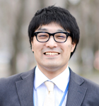 eラーニング部門 博士研究員 田中宏明